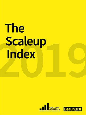 The Scaleup Index 2019