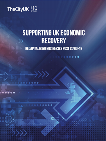 Supporting UK Economic Recovery