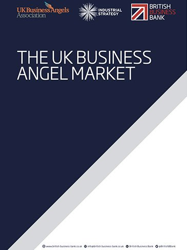 The UK Business Angel Market Report (2018)