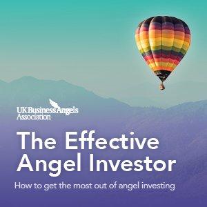 The Effective Angel Investor