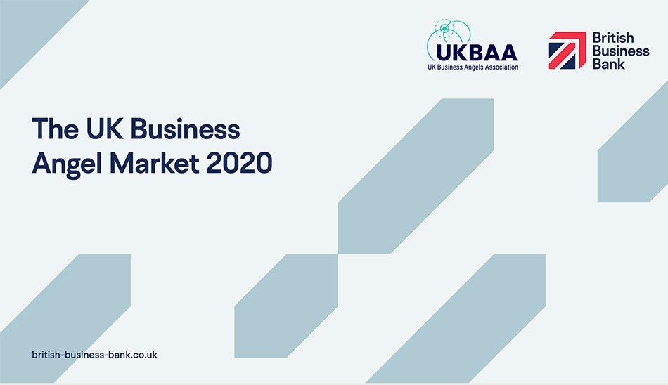 The UK Business Angel Market 2020