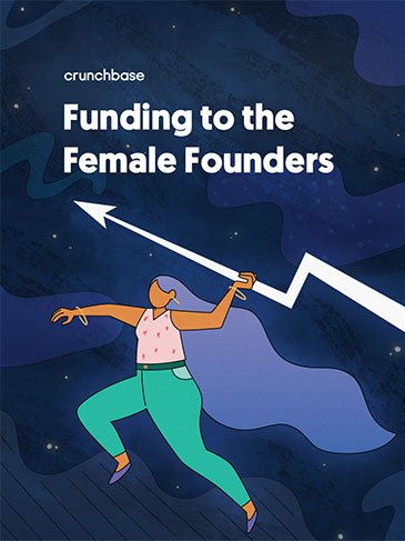 Funding to the Female Founders