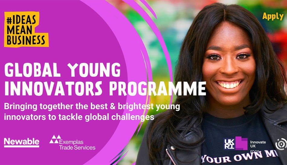 Global Young Innovators Programme
