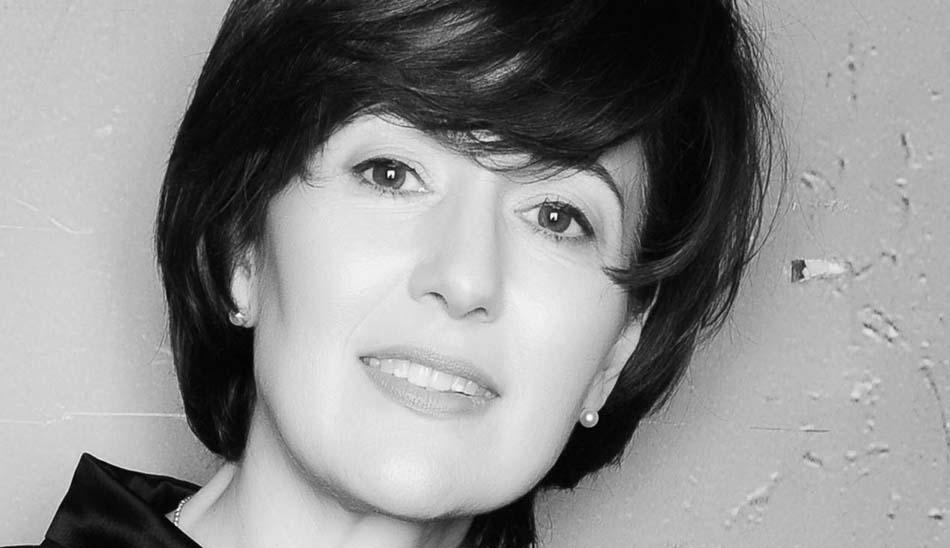 Dr. Nadia Danhash