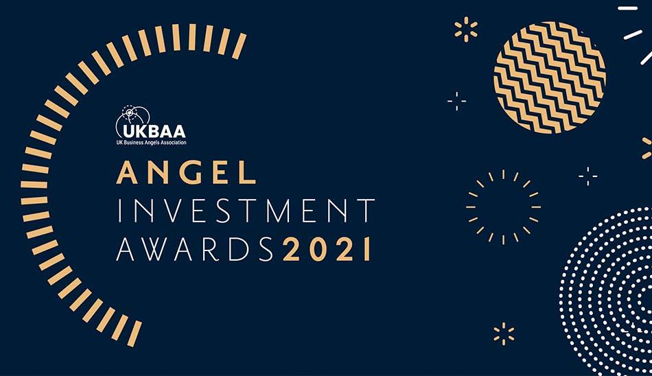 UKBAA Angel Investment Awards