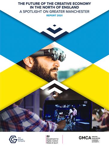 Creative Industries Report 2021